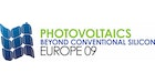 Photovoltaics Beyond Conventional Silicon Europe 2009
