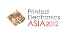 Printed Electronics Asia 2012