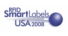 RFID Smart Labels USA 2008