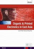 Organic & Printed Electronics in East Asia