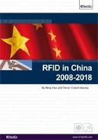 RFID in China 2008-2018