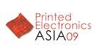 Printed Electronics Asia 2009