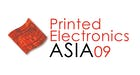 Printed Electronics Asia 2009