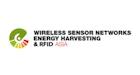 Wireless Sensor Networks, Energy Harvesting and RFID Asia 2010