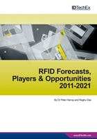 RFID Forecasts, Players and Opportunities 2011-2021