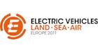 Electric Vehicles Land, Sea & Air Europe 2011