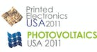 Printed Electronics and Photovoltaics USA 2011