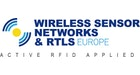 Wireless Sensor Networks and RTLS Europe 2011