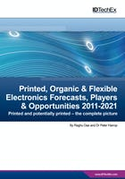 Printed, Organic & Flexible Electronics Forecasts, Players & Opportunities 2011-2021
