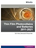 Thin Film Photovoltaics and Batteries 2011-2021