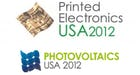 Printed Electronics USA 2012
