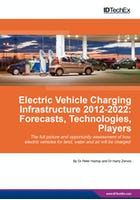 Electric Vehicle Charging Infrastructure 2012-2022: Forecasts, Technologies, Players