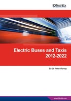 Hybrid and Electric Buses and Taxis 2012-2022: Forecasts, Opportunities, Players