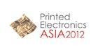 Printed Electronics Asia 2012