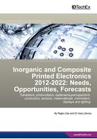 Inorganic and Composite Printed Electronics 2012-2022: Needs, Opportunities, Forecasts