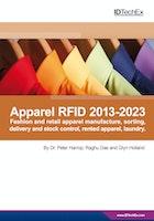 Apparel RFID 2013-2023
