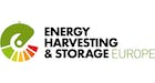 Energy Harvesting and Storage Europe 2013