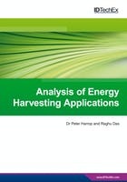 Analysis of Energy Harvesting Applications