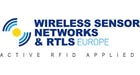 Wireless Sensor Networks & RTLS Europe 2013
