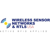 Wireless Sensor Networks & RTLS USA 2012 - 2 Day Conference Presentations in PDF Format and Audio Recordings (those not attending)