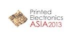 Printed Electronics Asia 2013