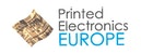 Printed Electronics Europe 2015