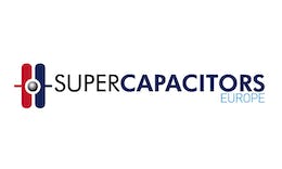 Supercapacitors Europe 2015