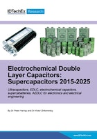 Electrochemical Double Layer Capacitors: Supercapacitors 2015-2025