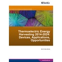 Thermoelectric Energy Harvesting 2014-2024: Devices, Applications, Opportunities