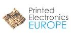 Printed Electronics Europe 2016