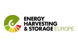 Energy Harvesting and Storage Europe 2016
