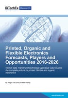Printed, Organic & Flexible Electronics Forecasts, Players & Opportunities 2016-2026