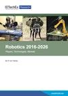 Robotics 2016-2026