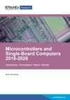 Microcontrollers and Single-Board Computers 2016-2026