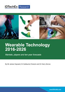 Wearable Technology 2016-2026