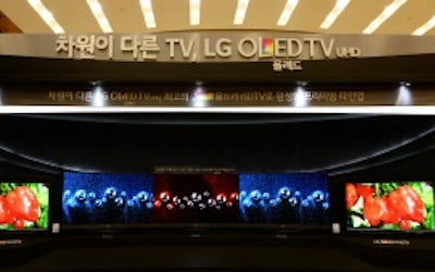 LG to lead premium TV market with dual premium strategy