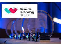 The IDTechEx Wearable Technology Europe Award Winners