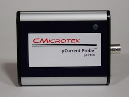 Ultra-low current probes target energy harvesting applications