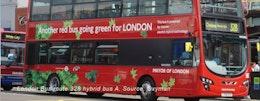 Electric buses: crucible of change