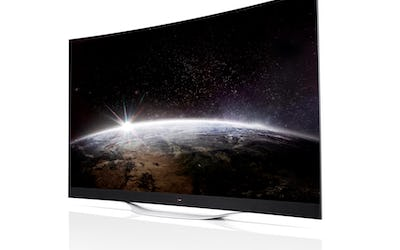 LG to double global OLED TV offerings in 2015