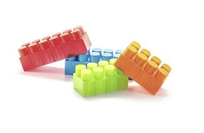 3D-printed building blocks of life
