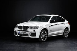 BMW Group achieves fifth consecutive record sales year