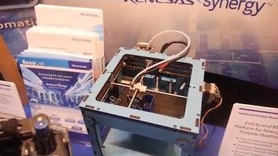 IDTechEx Interview: Renesas Microcontroller