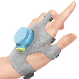 Wearable help for Parkinson's tremors