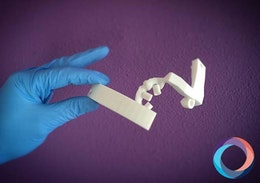 First 3D printing company to receive ISO 13485 certificate