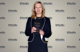 Photocentric wins IDTechEx award for Best Development in 3D Printing