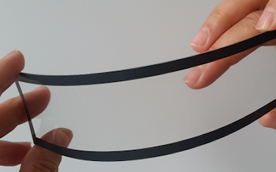 Canatu and E Ink team up to make flexible touch displays for wearables