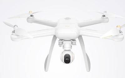 Xiaomi Mi Drone is more affordable