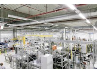Daimler expands manufacturing capacities for lithium-ion batteries