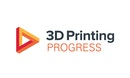 3D Printing Progress